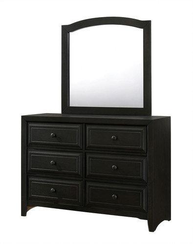 Sophie dresser & mirror