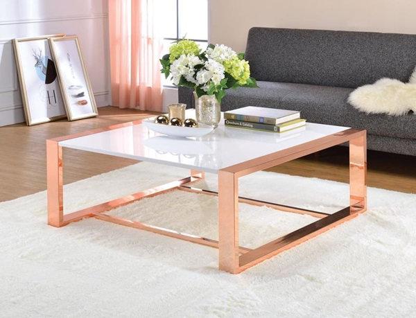 Porviche coffee table