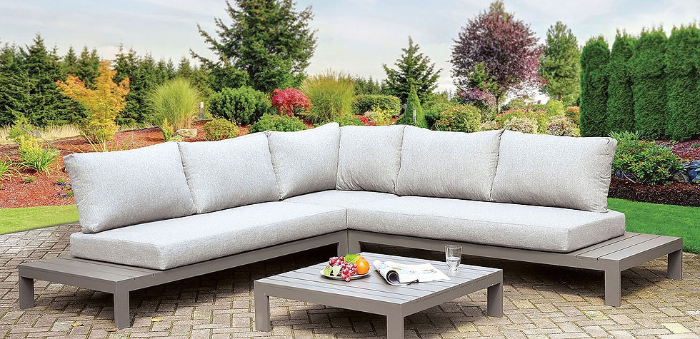 Eliana Patio Sectional