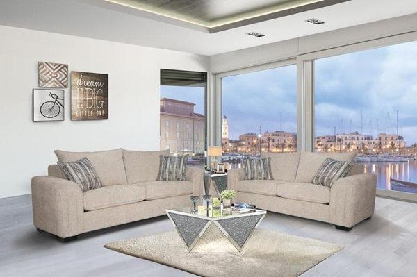 Kanika living room set