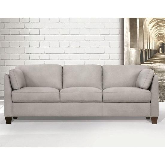 Matias Leather Sofa