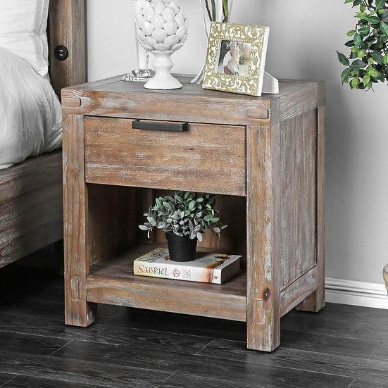 Furniture of America Wynton Nightstand