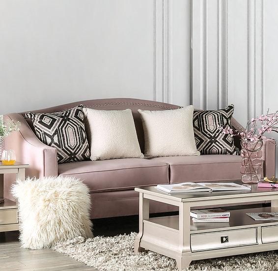 Campana Loveseat & sofa