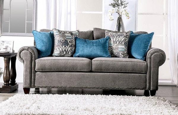 Mott Sofa