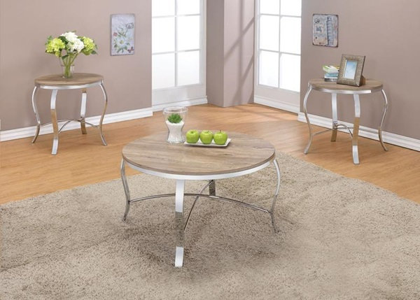 Malai coffee and end table set