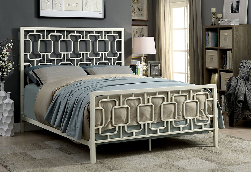 Cece E. King Bed