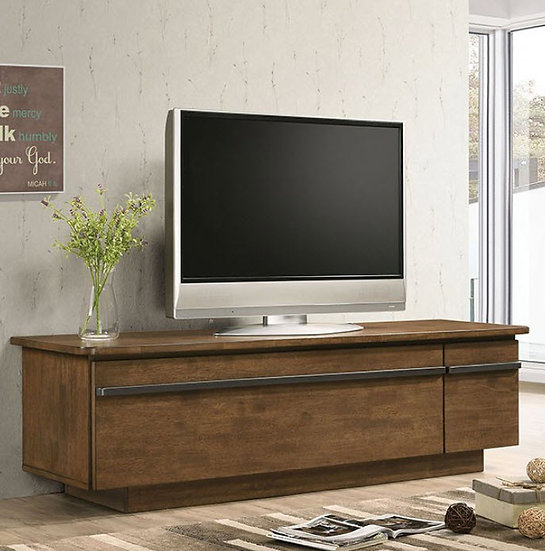 Furniture of America Mid-Century Modern TV Stand