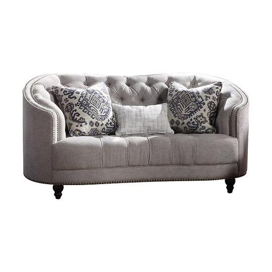 Acme Furniture Saira Loveseat
