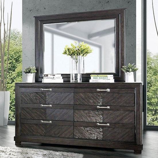 Argyros Dresser