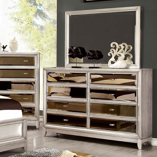 Golva Dresser w/mirror