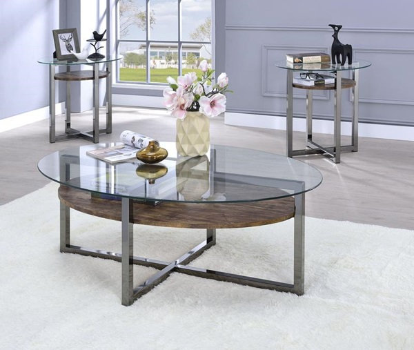 Janette coffee table