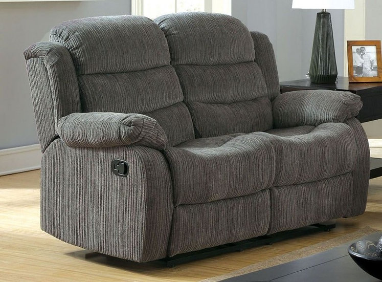 Millville Motion Loveseat