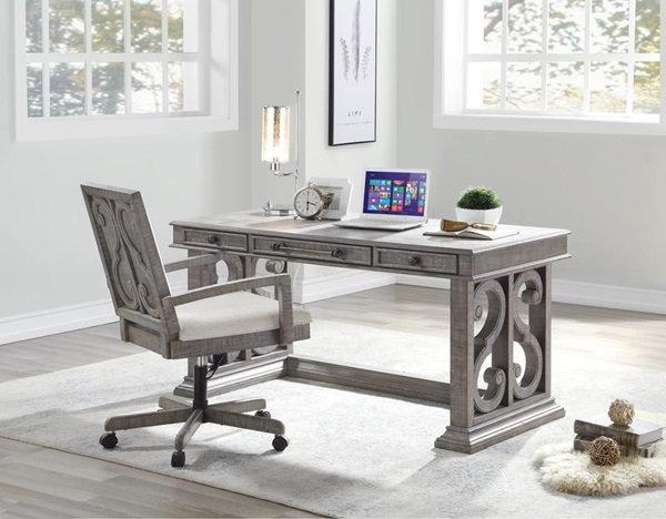 Artesia Executive Desk
