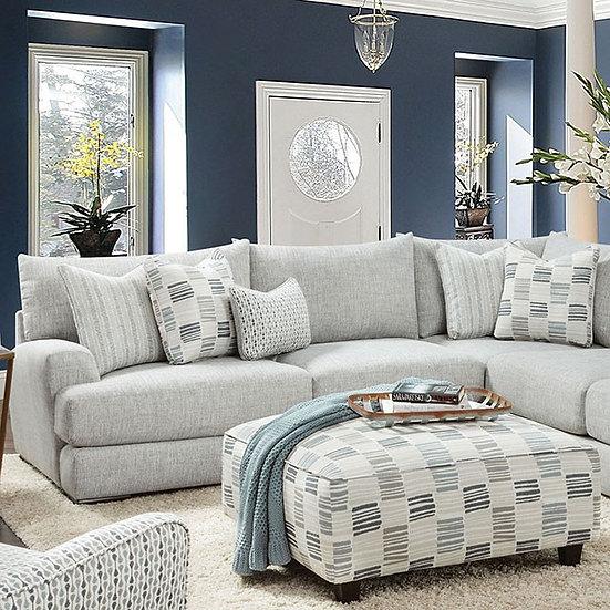 Furniture of America Pelham Sectional