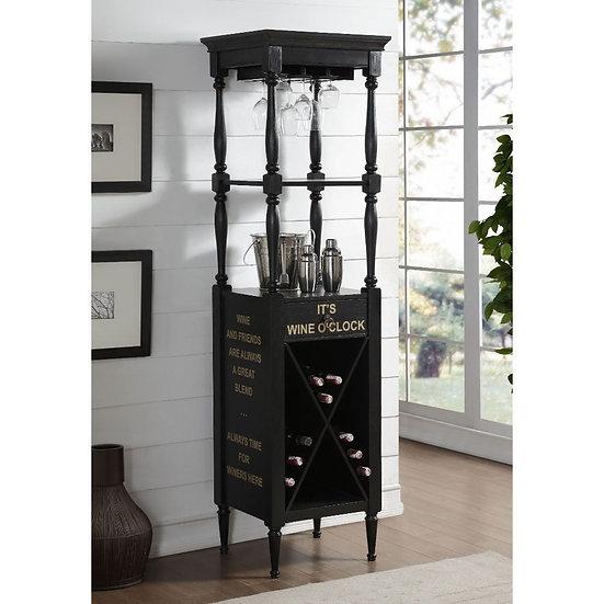 Anthony Wine Cabinet