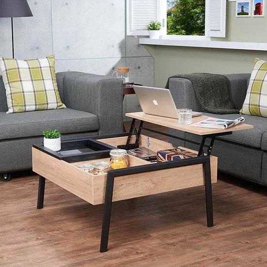 Fakhanu coffee table