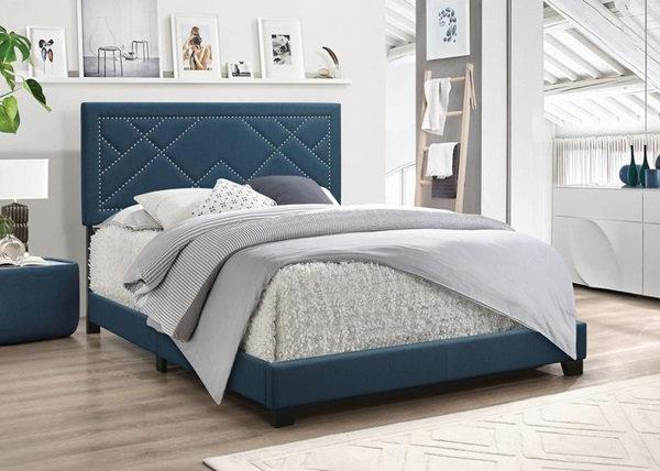 Ishiko E. King Bed