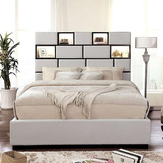 Gemma Cal King Bed