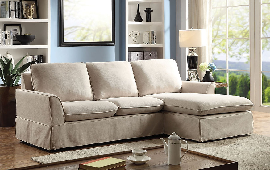Maxine II Sectional