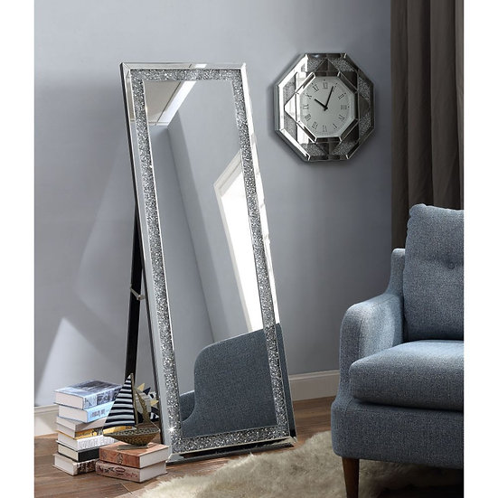 ACME Noralie Accent Mirror (Floor)