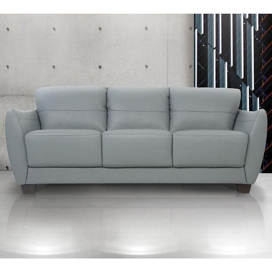 Valeria Leather Sofa