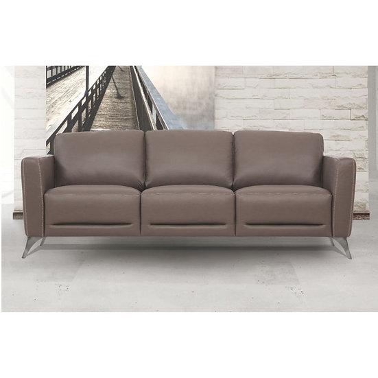 Malaga Leather Sofa