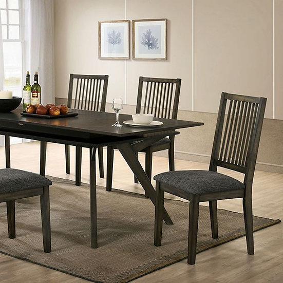 Furniture of America Cherie Dining Table set