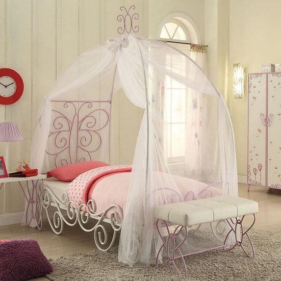 Acme Furniture Priya II Canopy Bed