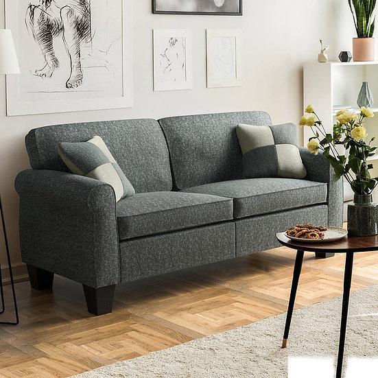 Furniture of America Rhian Sofa & Loveseat