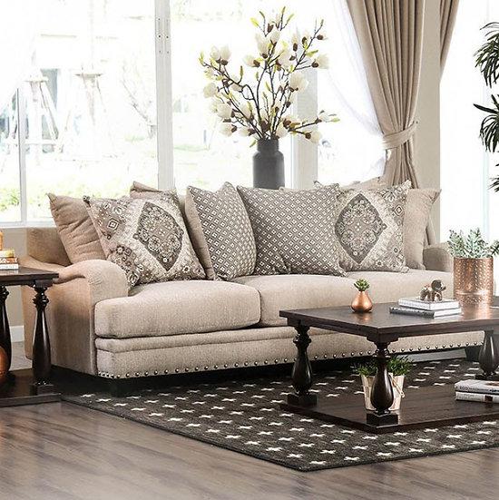 Furniture of America Jaylinn Sofa