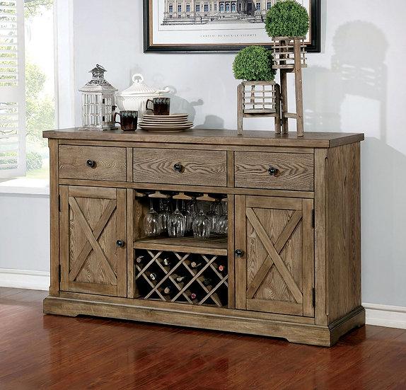 Furniture of America Julia Server