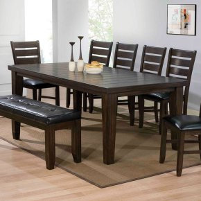 Acme Furniture Urbana Dining Table w/bench