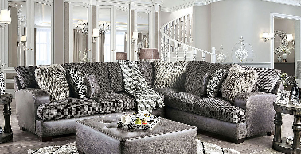 Samantha Sectional