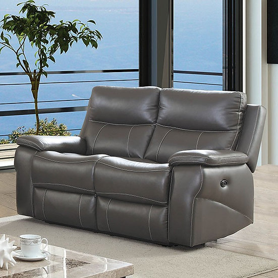 LILA POWER-ASSIST LOVE SEAT