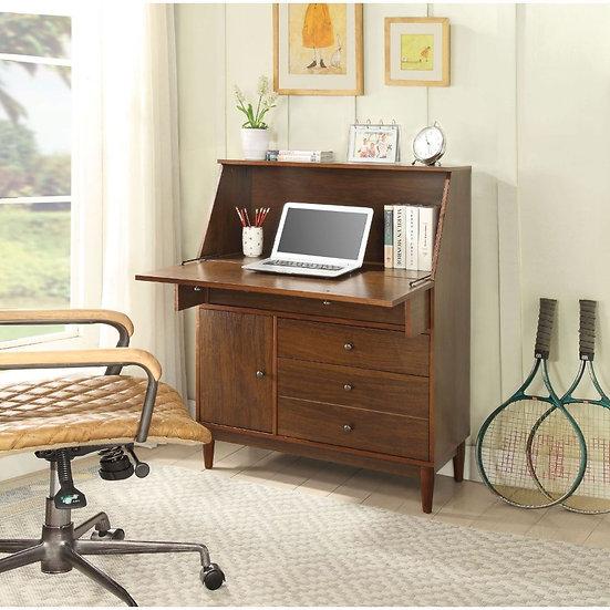 Office Armoire Desk