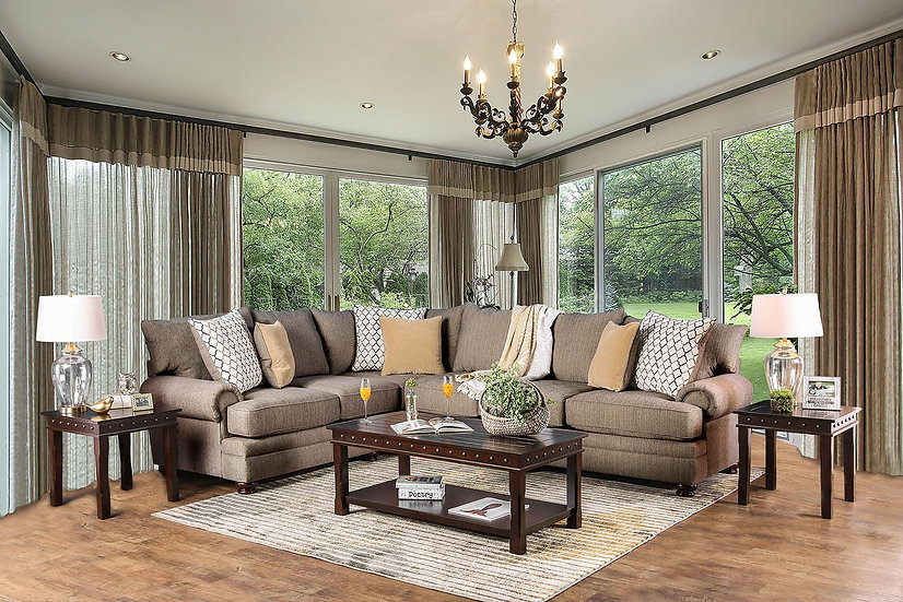Augustina Sectional