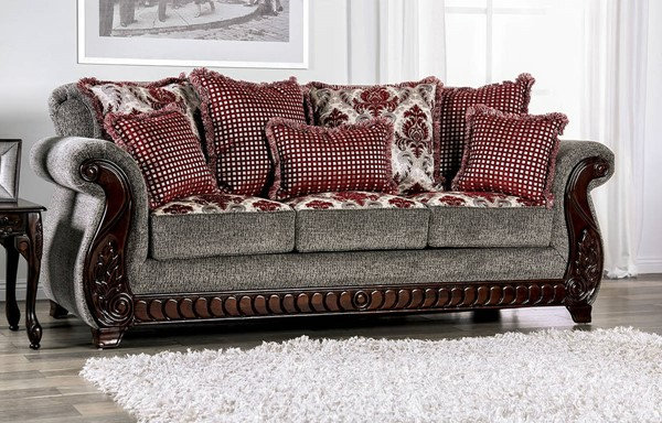 Whitland Sofa & Loveseat