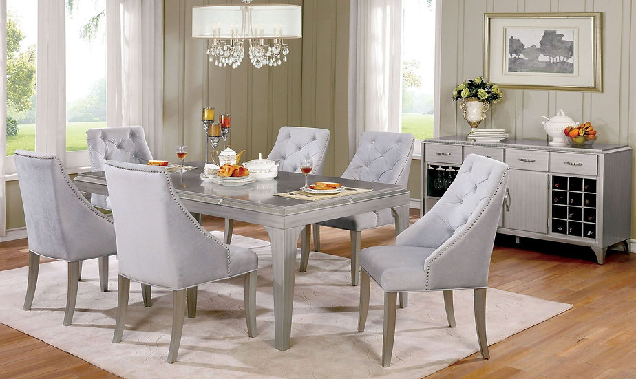 Acme Furniture Diocles Dining Room Set