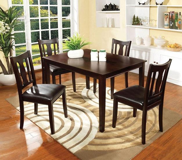 Northvale I 5 Pc. Dining Table Set
