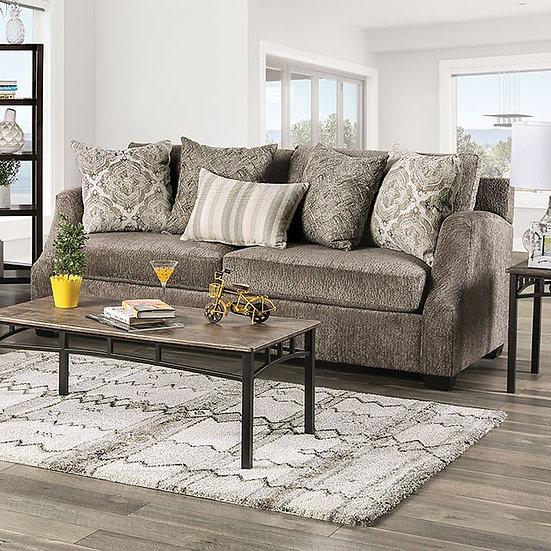 Furniture of America Laila sofa