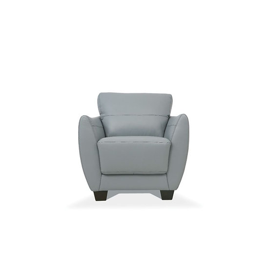 Valeria Leather Chair