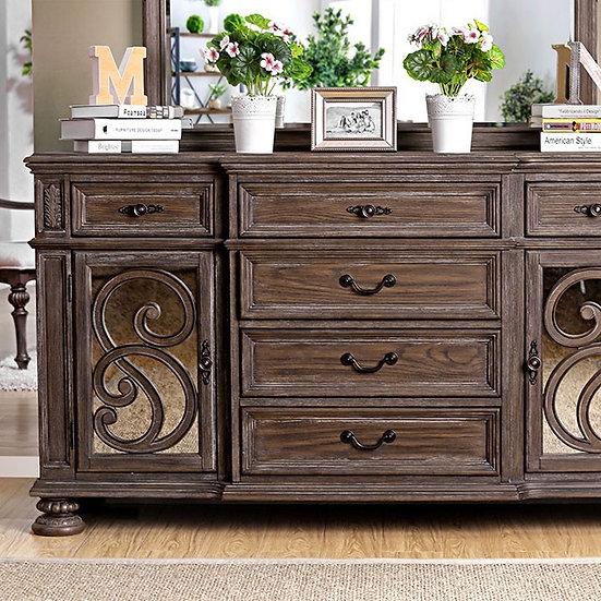 Furniture of America Arcadia Server