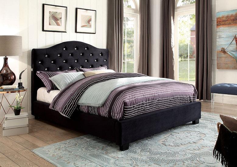 Cressida Twin Bed
