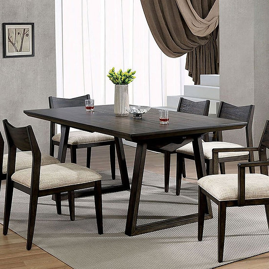 Furniture of America Meridian Dining Table