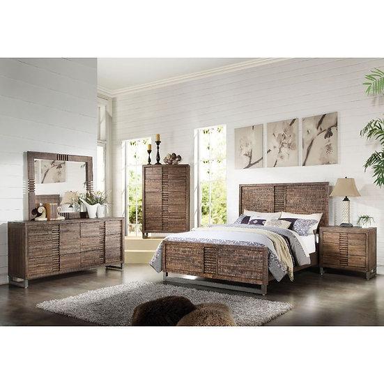 Andria Queen Bed