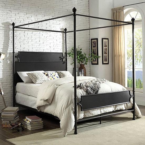 Magnolia Canopy bed-Queen