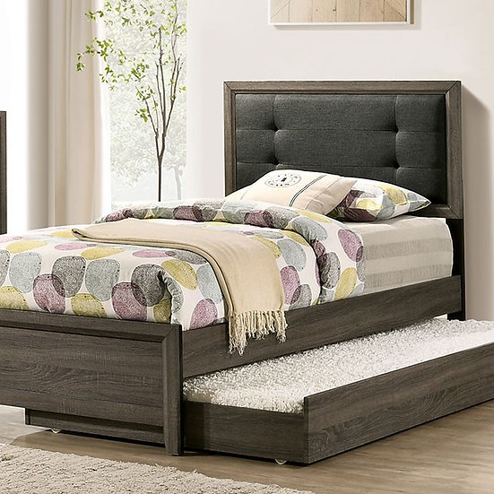 Furniture of America Full Roanne Bed