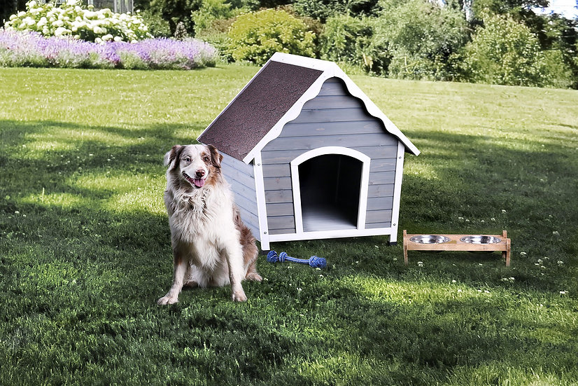 Marley Medium Pet House