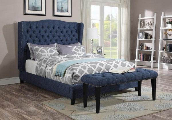 Faye Queen Bed