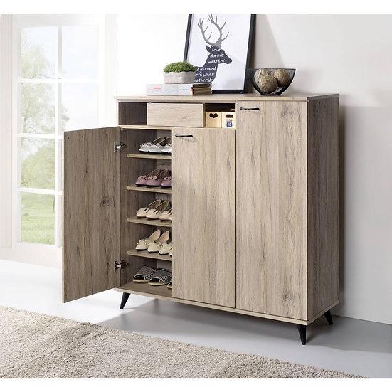 Scandinavian Natural Cabinet